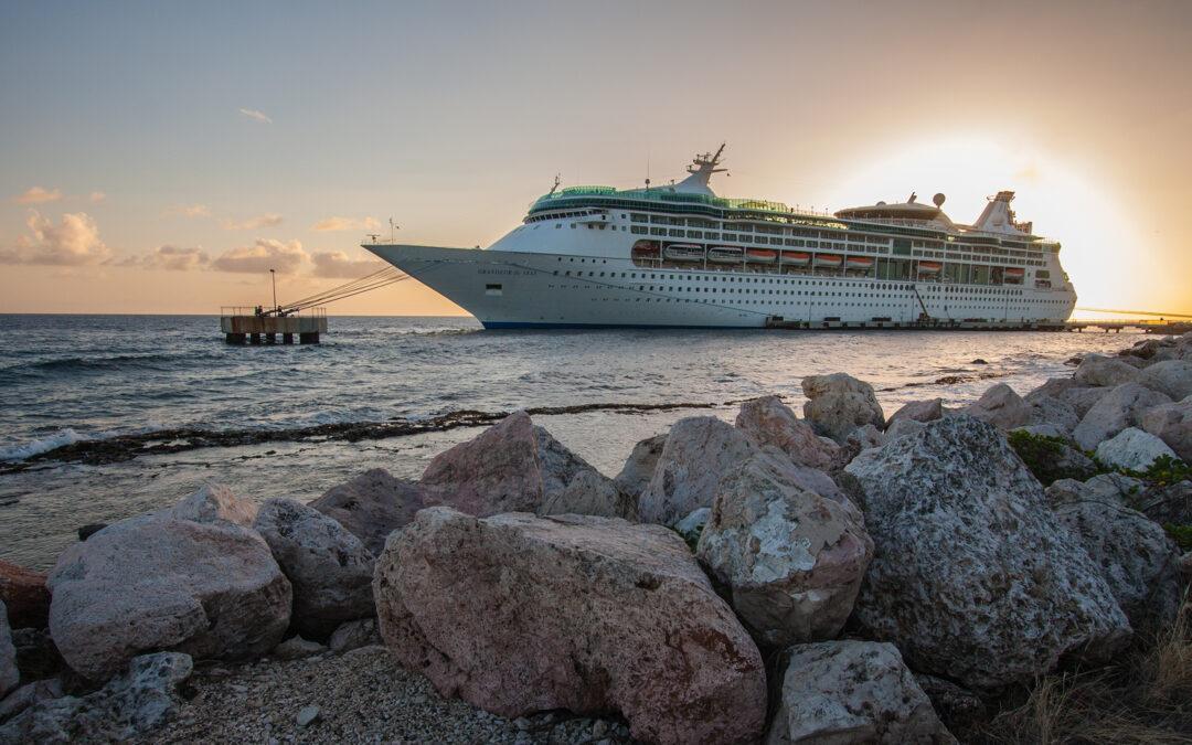 Saga Cruises: la vacuna contra el COVID 19 será obligatoria para todos sus pasajeros