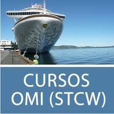 Cursos STCW